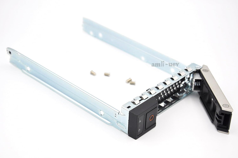 NEW X7K8W GEN14 3.5 hdd tray caddy for DELL POWEREDGE SERVER R740 R740xd R7415 R940 R640 R6415