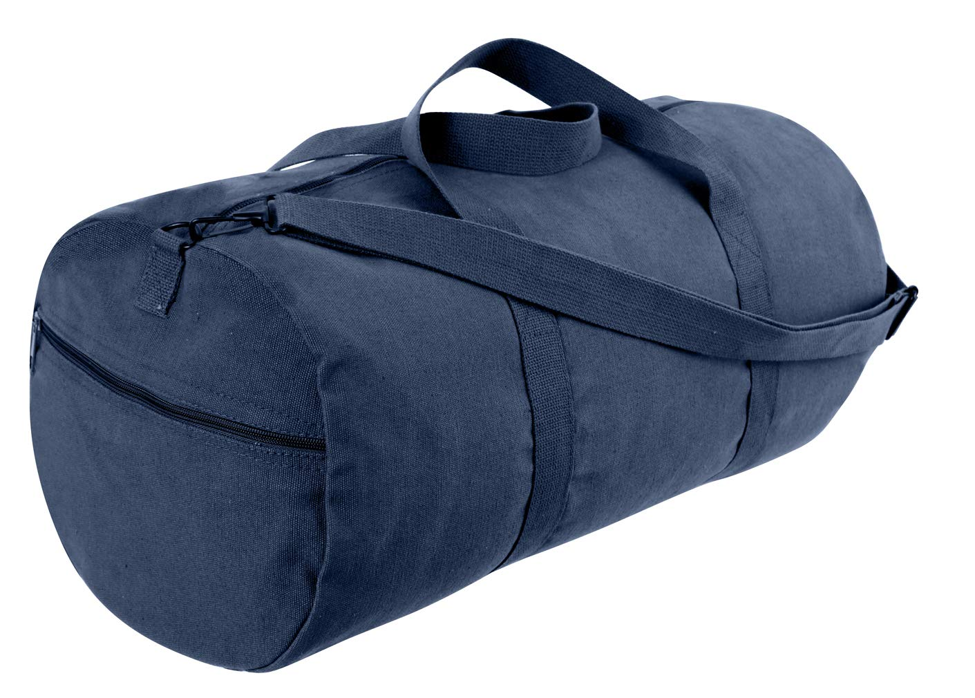 Amazon.com  Rothco Canvas Shoulder Duffle Bag - 24 Inch 1ba0824476e