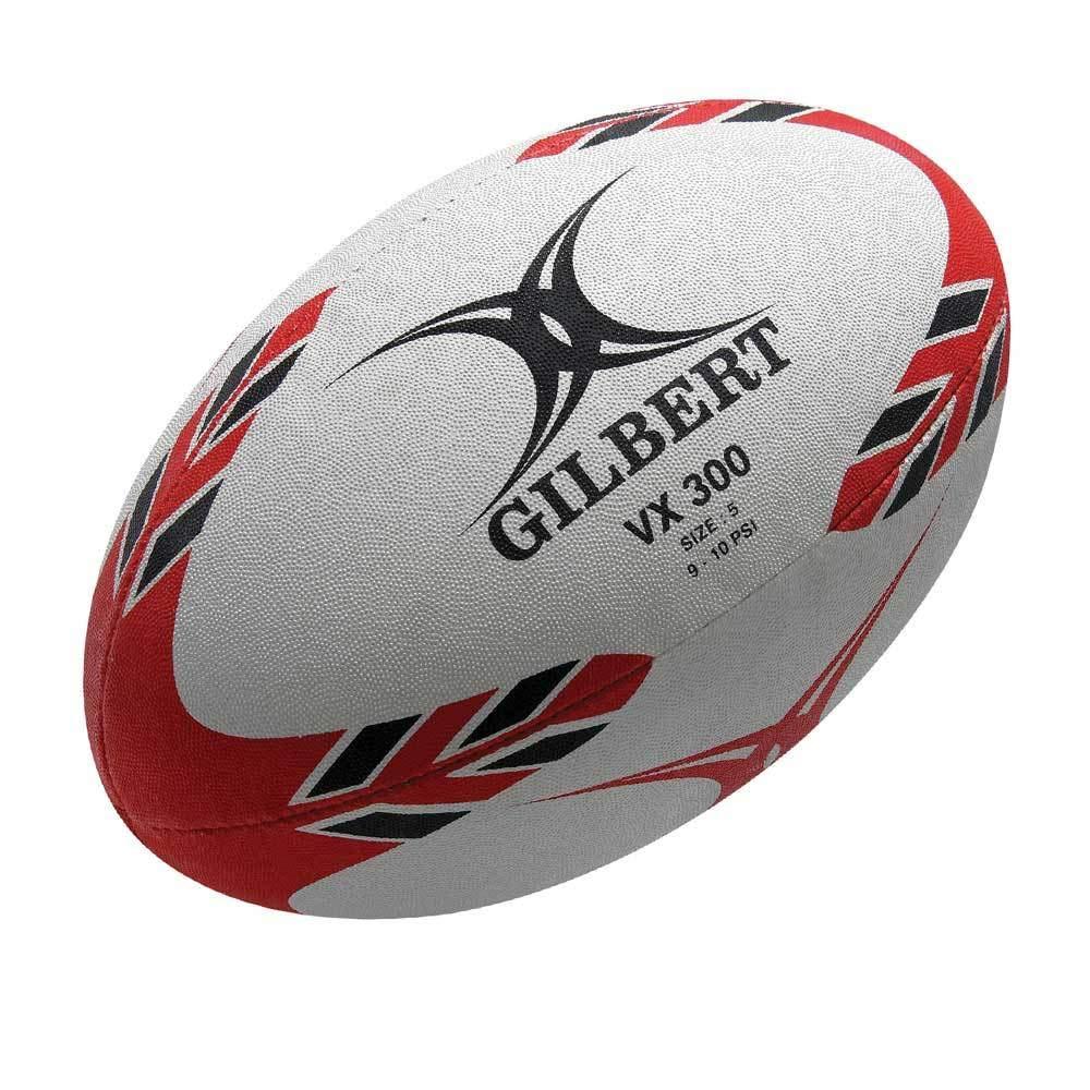 Gilbert VX300 - Balón de Rugby: Amazon.es: Deportes y aire libre