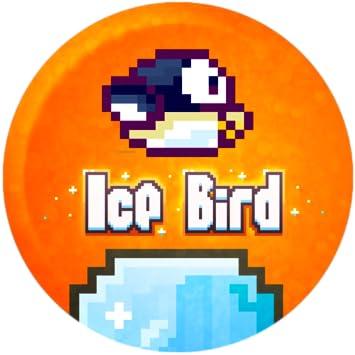 Amazon com: Ice Bird 2015 chrismast event (Flappy Bird