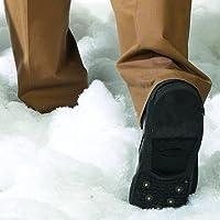 Apollo Exports International Ice Treads, Men