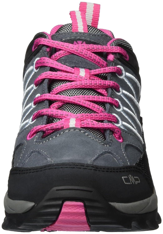 CMP Rigel Low Chaussures de Randonn/ée Basses Femme
