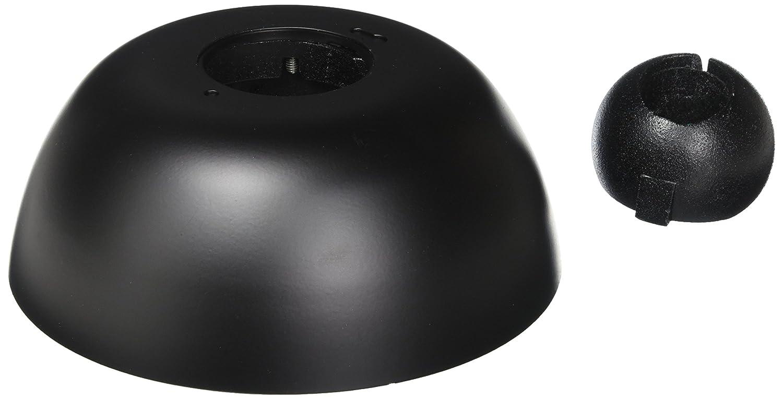 Fanimation SCK1-52BL Sloped Ceiling Kit, 1-Inch, Black by Fanimation ブラック ブラック B00EP93HW0