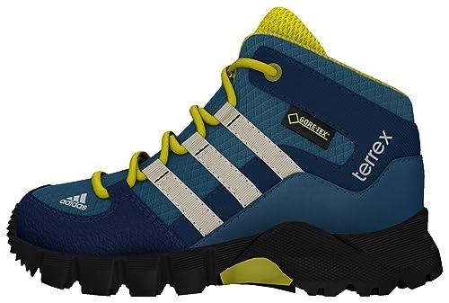 adidas Terrex Mid GTX I, Zapatos de Primeros Pasos Unisex bebé