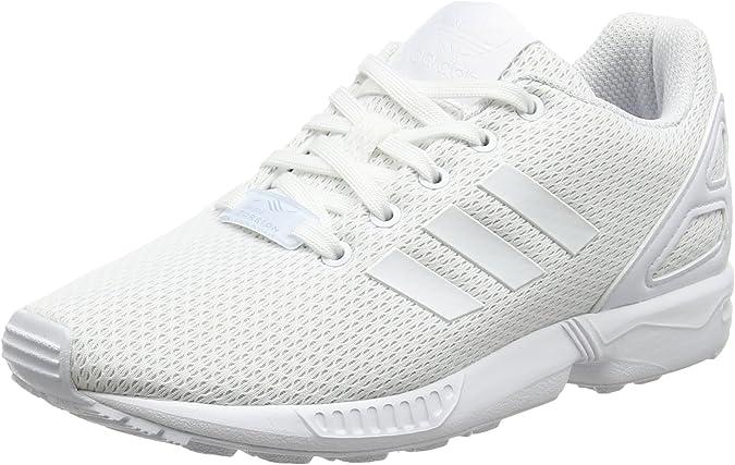 adidas ZX Flux C, Zapatillas Unisex Niños: Amazon.es: Zapatos y ...
