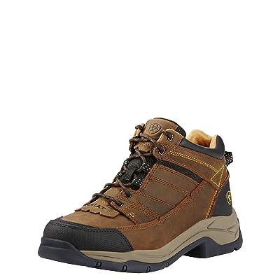 Ariat Men's Terrain Pro Hiking Boot   Hiking Boots