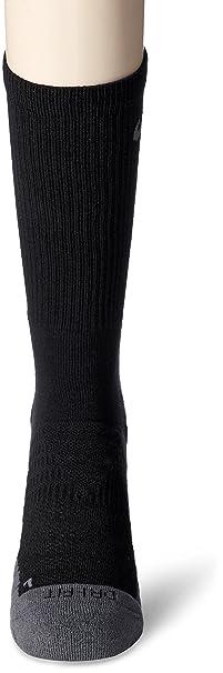 Nike U Nk Golf Cush CRW, Calcetines Deportivos para Hombre, (Blanco 100), One Size (Tamaño del Fabricante:L): Amazon.es: Ropa y accesorios