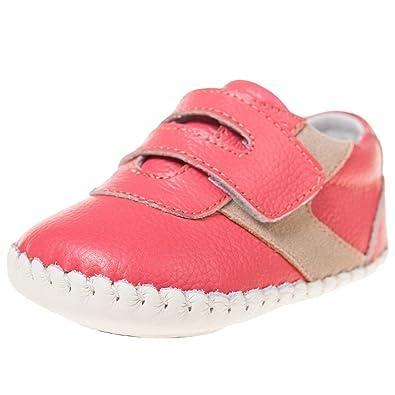 Little Blue Lamb - Zapatos primeros pasos para niño 22 aLKNN8wIy