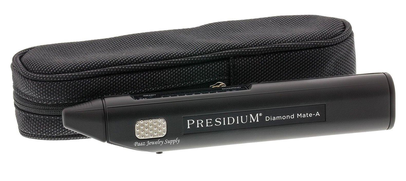 Presidium Diamondmate Tester - DIA-510.20 by Presidium (Image #5)