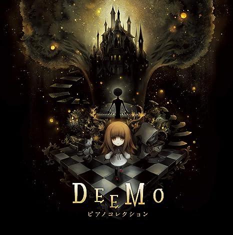Amazon | DEEMO ピアノコレクション | V A  | ゲーム | 音楽