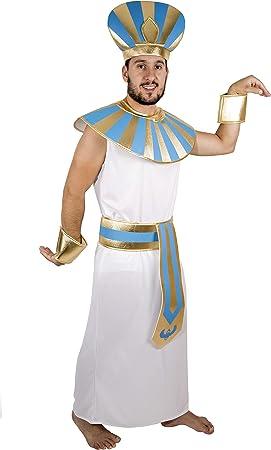 Costumizate! Disfraz de Egipcio Adulto Especial para Fiestas de ...