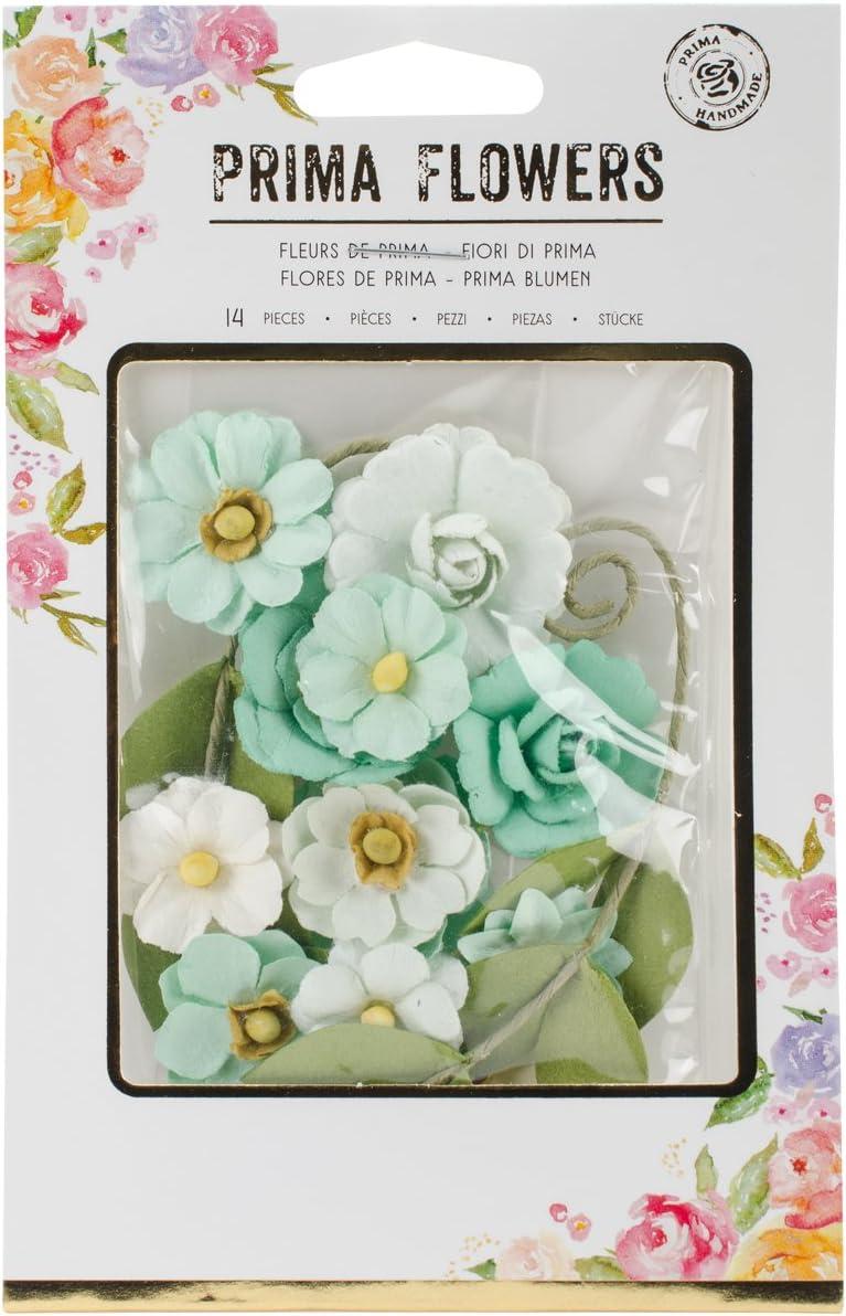 Haley Prima Marketing Prima Flowers