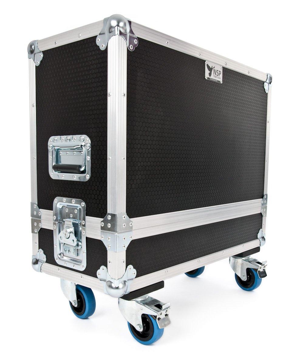 Vox AC30 Guitarra Combo de caja de transporte/ - Caja de vuelo: Amazon.es: Informática