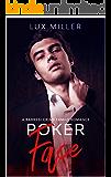 Poker Face: A Barresi Crime Family Romance