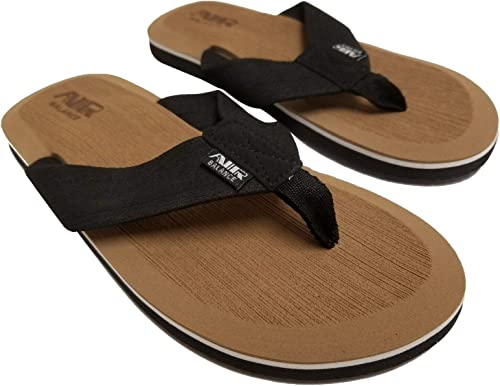 Mens Synthetic leather Safety Closed Toe Outdoors Sandals Casual Shoes Size 7-13