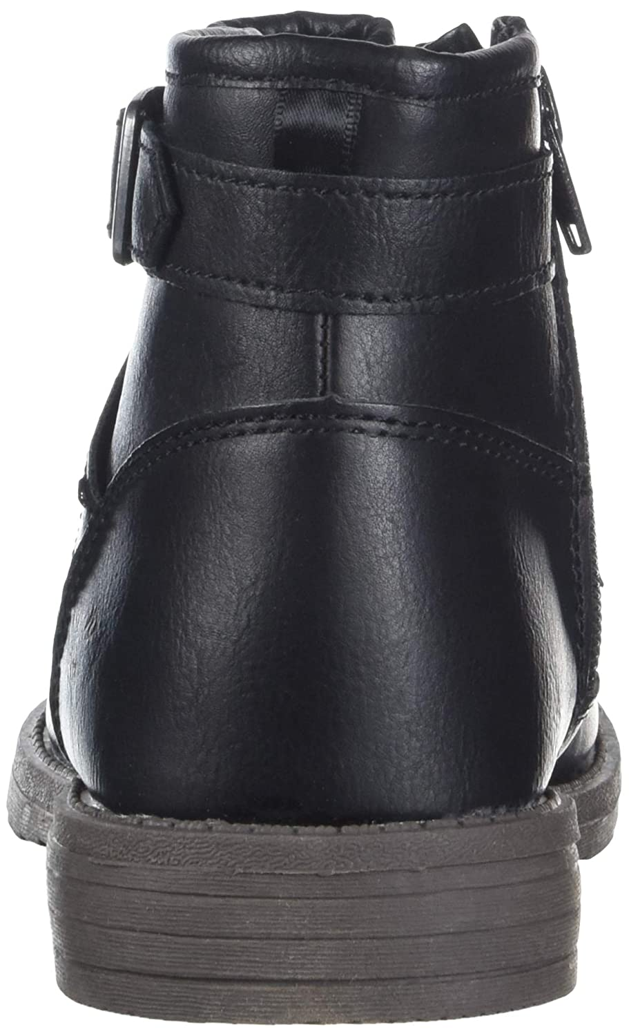 Amazon.com | carters Girls Cindia Ankle Boot, Black, 3 M US Little Kid | Boots