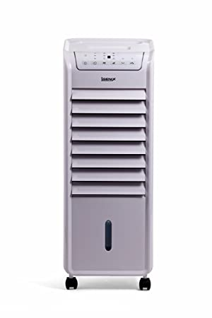 Igenix IG9703 Air Cooler with LED Display 55 W White