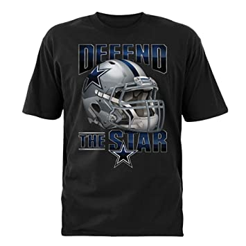 the best attitude e26e9 28dc9 Dallas Cowboys NFL Boys Fierce Helmet