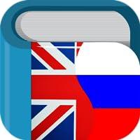 Russian English Dictionary & Translator Free