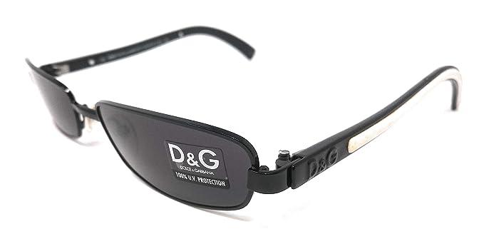 nuovo design primo sguardo data di uscita: OCCHIALI DA SOLE D&G DOLCE & GABBANA DG 2068 715 NUOVO UOMO ...