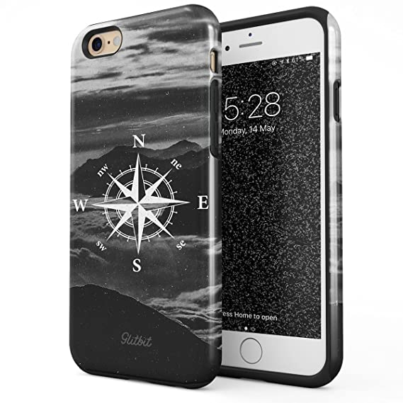 compass iphone 6