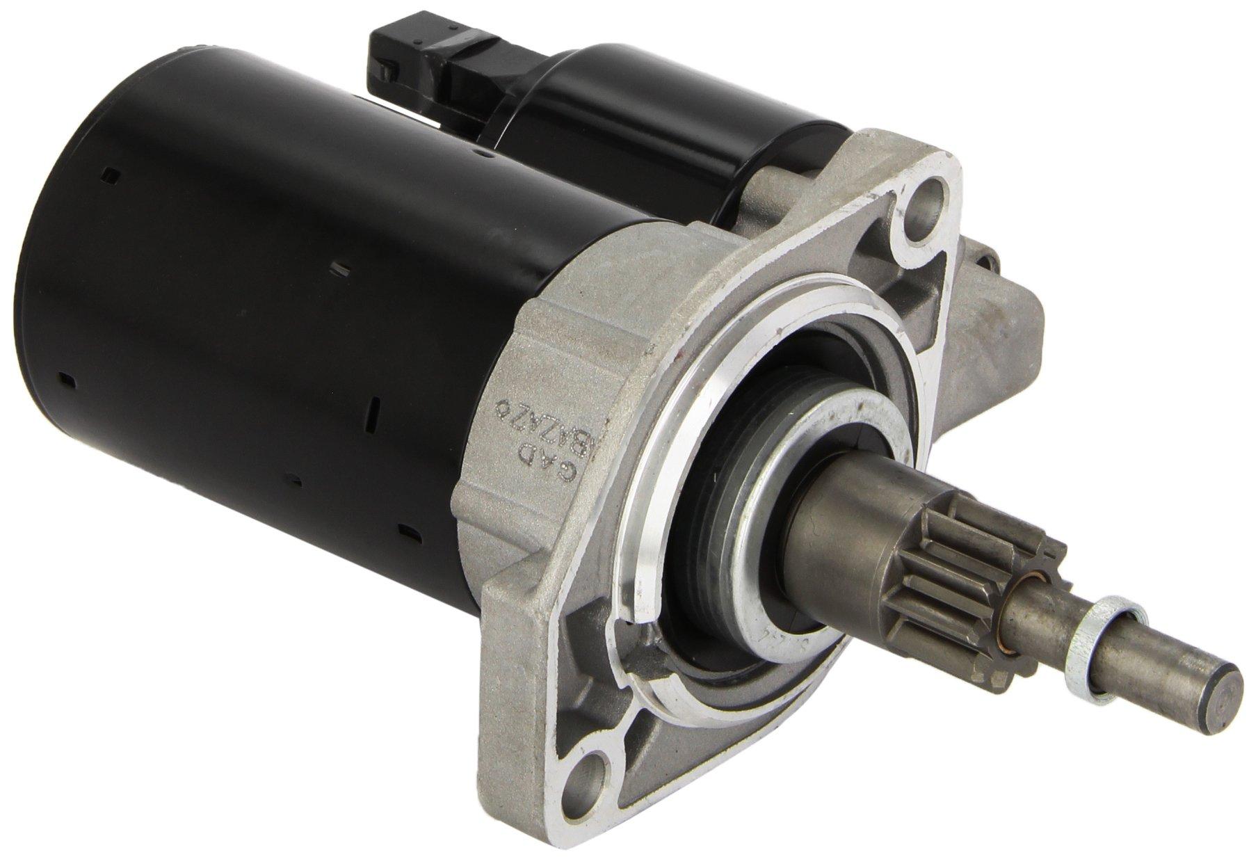 Fuel Parts RES3054 Starter Motor