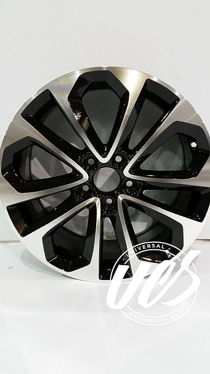 Amazon 18 X 8 Replacement Wheel Alloy Rim One Pcs Fits Honda