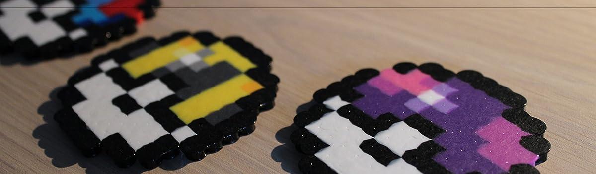 Pixel Revolution Art | Amazon Handmade