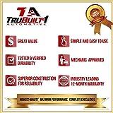 T1A 39794-SDA-A05 Omron 4 Prong AC & Starter Relay