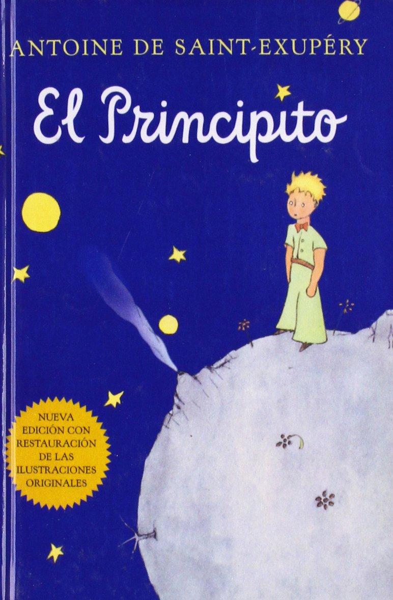El Principito / the Little Prince (Spanish Edition) (Spanish) Library  Binding – June 28, 2007