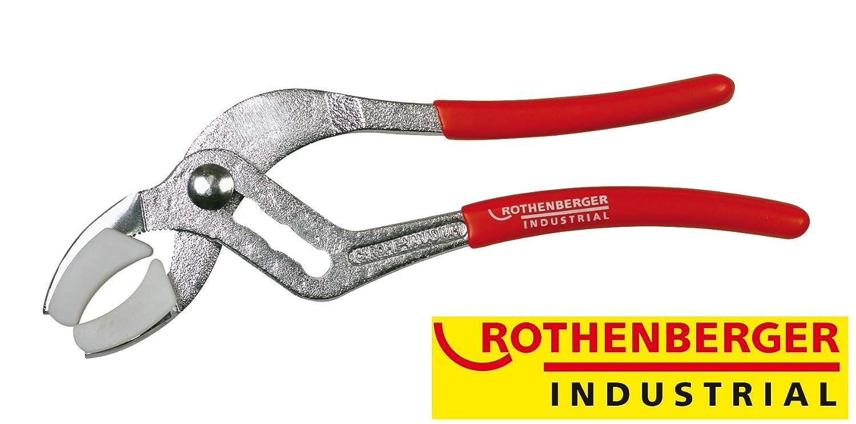 Rothenberger Industrial Sanigrip - Siphonzange - Länge: 10'; 250 mm 070662E
