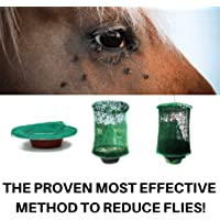 The Ranch Fly Trap - The Smartest and Most Effective Trap Ever Created