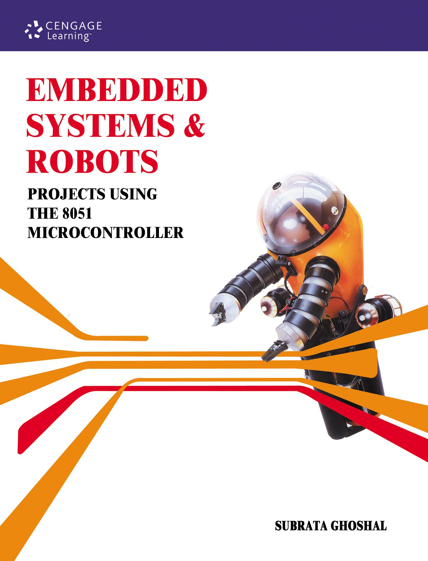 Buy Embedded Systems Robots Projects Using The 8051 Digital Tachometer Microcontroller Book Online At Low Prices In India