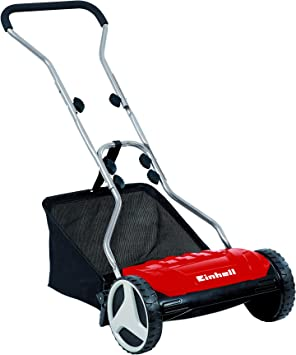 Einhell GE-HM 38 S-F Hand Push Lawnmower - Runner Up