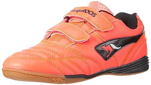 KangaROOS Power Court - Zapatilla Baja Niñas: Amazon.es: Zapatos y complementos