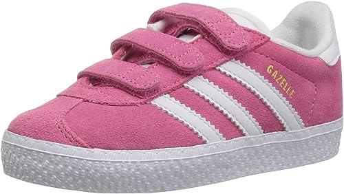 adidas Originals Unisex-Child Gazelle Cf Sneaker