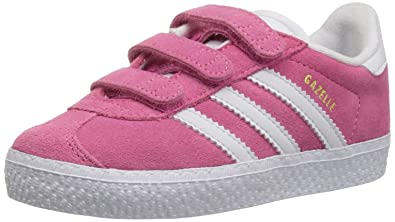 adidas Originals Kids' Gazelle Cf Sneaker