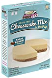 Amazon Com Grain Free Cheesecake Mix For Dogs With