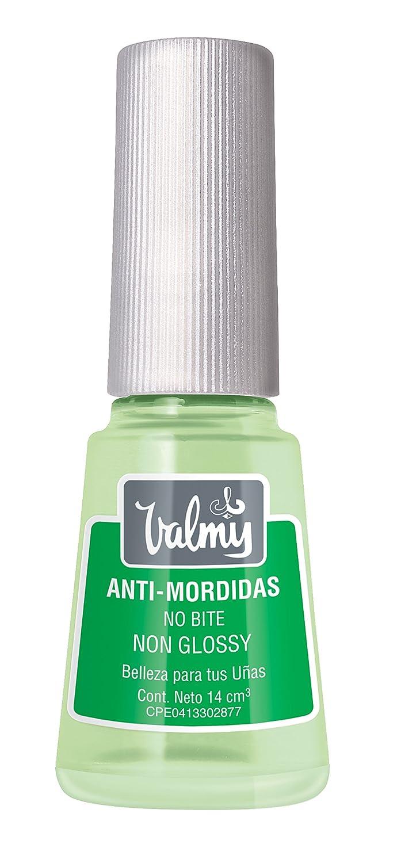 Amazon.com : Valmy No Bite Nail Polish - Stop Biting Nails Cuticles ...