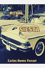 RITUAL DE SIESTA (Spanish Edition) Kindle Edition