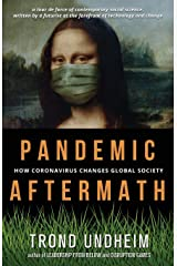 Pandemic Aftermath: How Coronavirus Changes Global Society Paperback