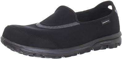 Skechers Performance Women s Go Walk Slip-On Walking Shoes e82a60df78