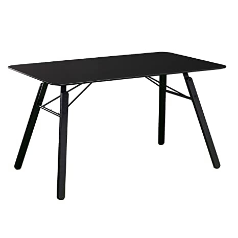 Amazon.com - Dinniman Dining Table - Seats 4 Comfortably ...