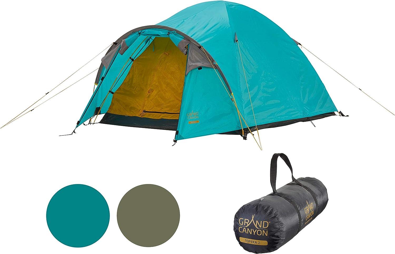 Grand Canyon Topeka 3 Tent