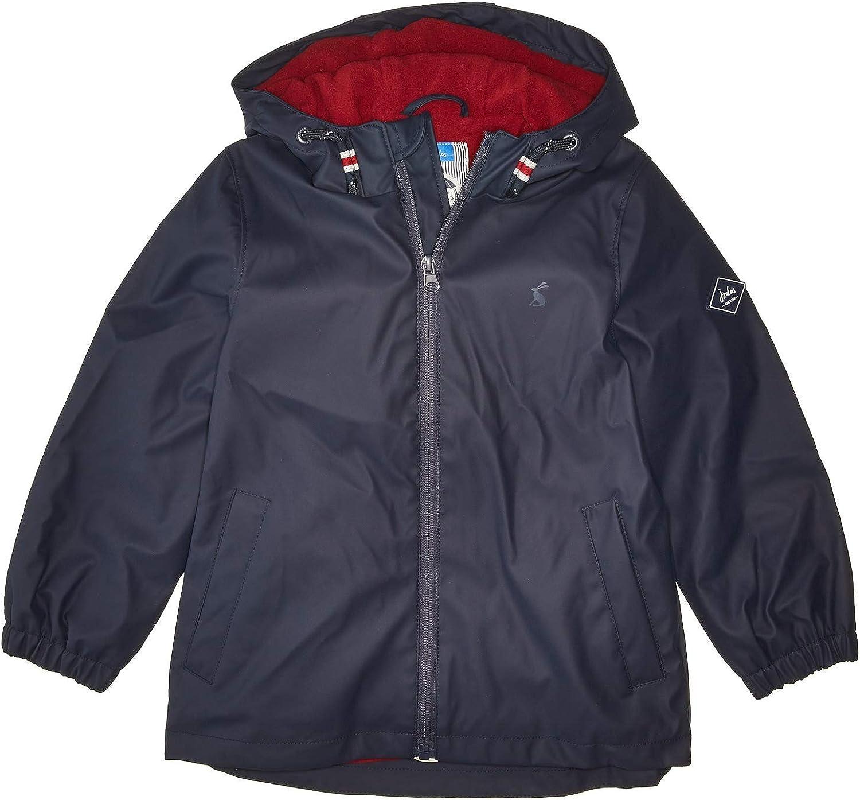Joules Boys Portwell Raincoat