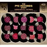 Pye Records.. -Deluxe-