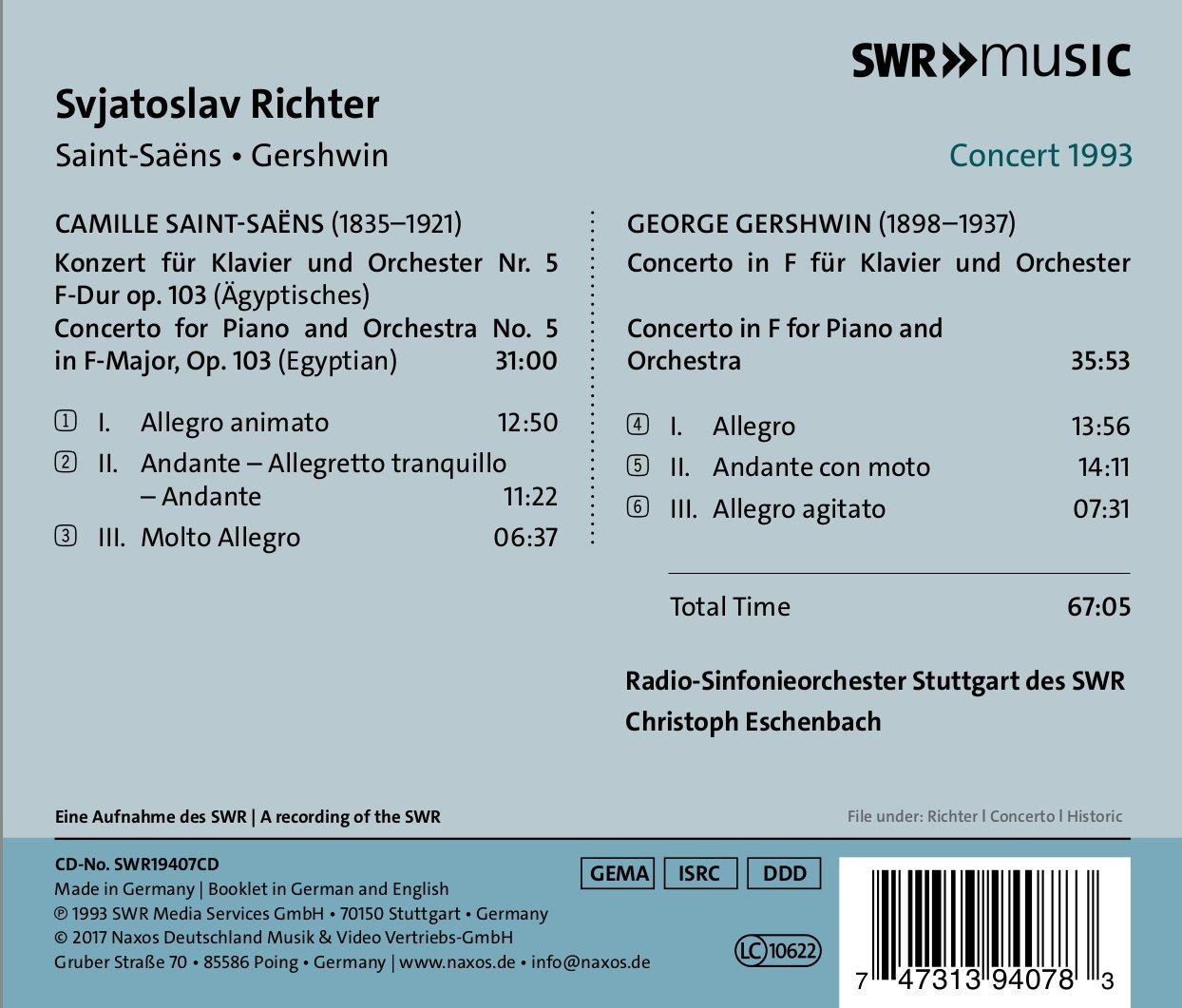 Saint-Saëns - Concertos pour piano  71WFv4E8qsL._SL1244_