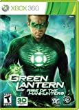 Green Lantern: Rise of the Manhunters - Xbox 360