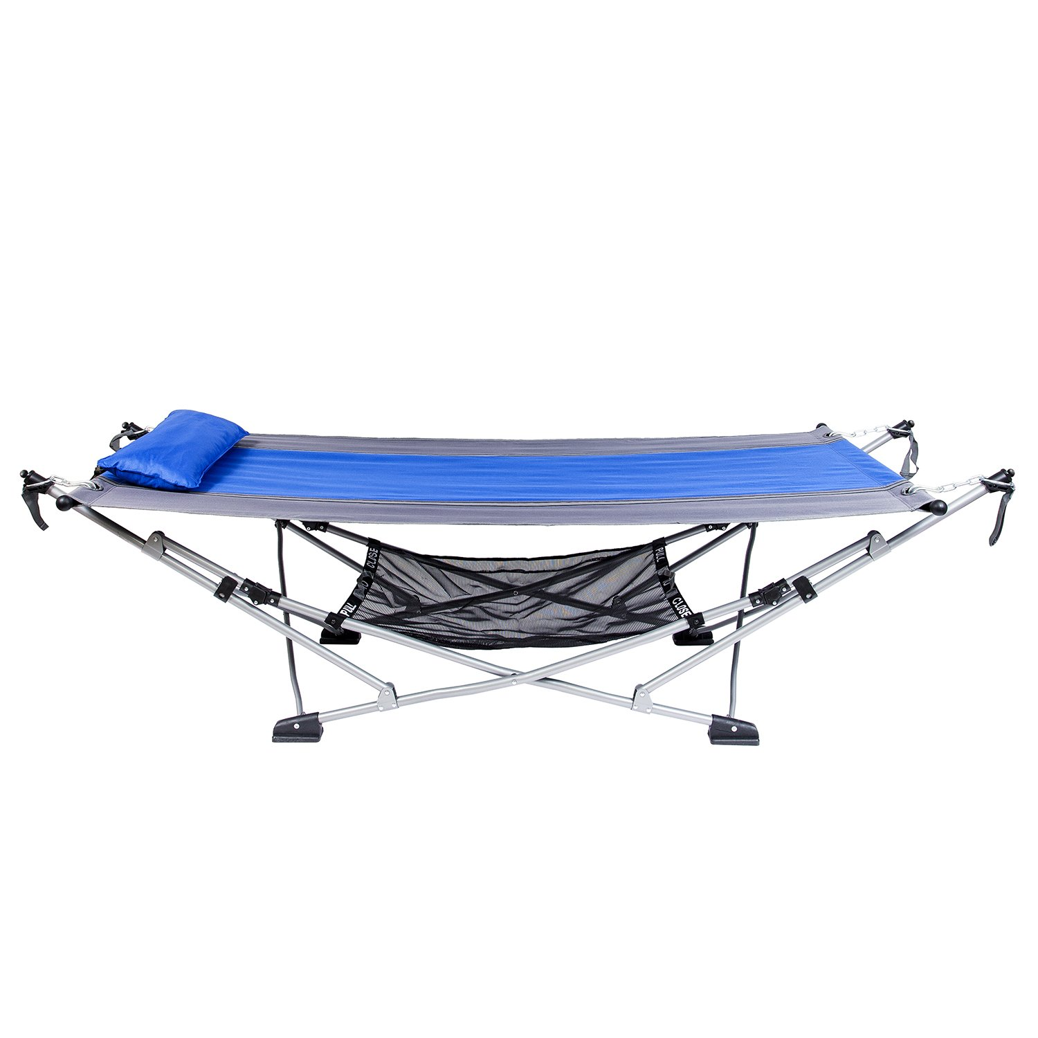 Lovely Amazon.com : Mac Sports Portable Fold Up Hammock With Removable Canopy U0026  Carry Case : Garden U0026 Outdoor