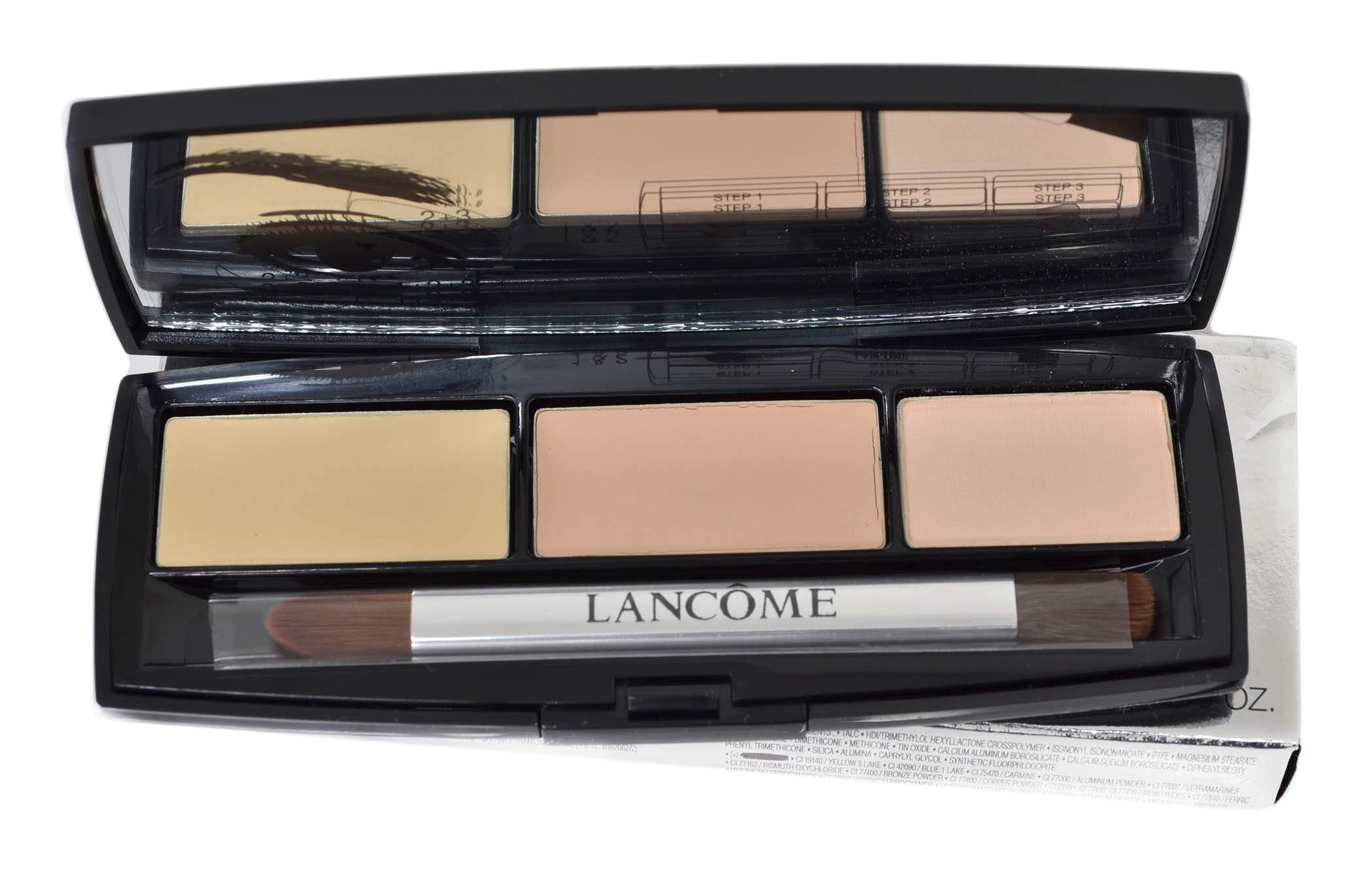 Lancôme Le Correcteur Pro Concealer Palette (BUFF 200W) With FREE Gift Bag